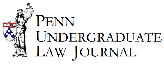 Penn Undergraduate Law Journal